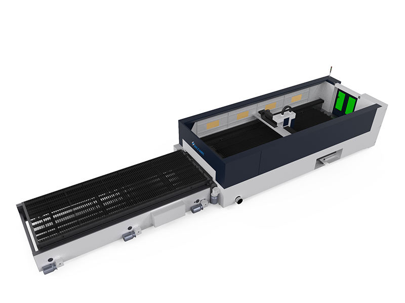paras laserleikkuri