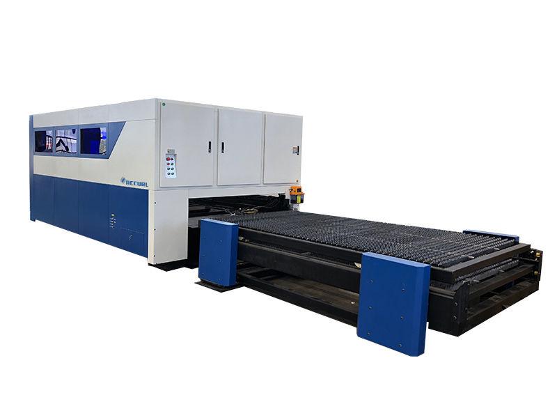 cnc-laserleikkuri