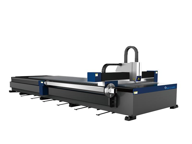cnc-laserleikkauskone