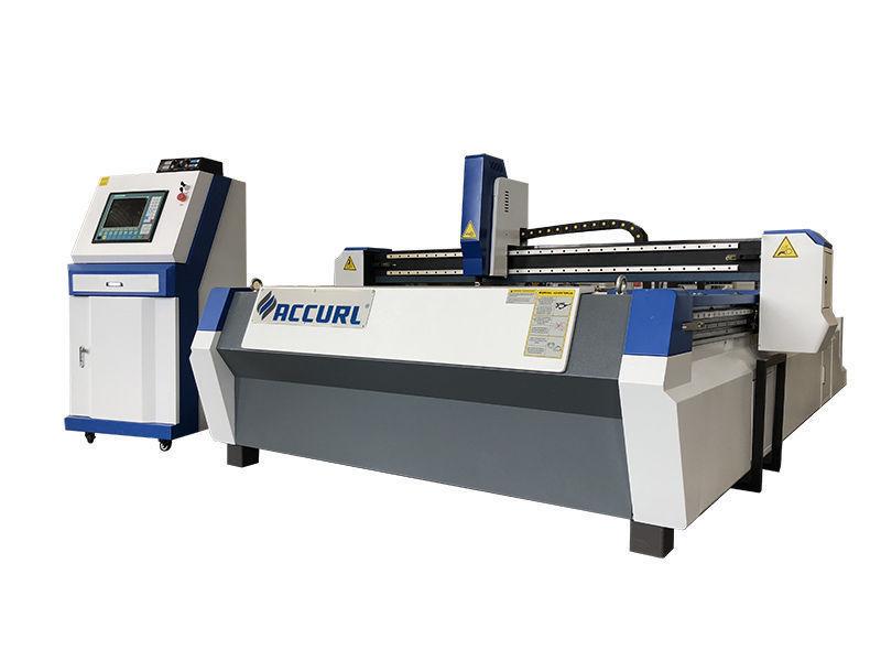 cnc-plasmaleikkauskoneiden valmistajat
