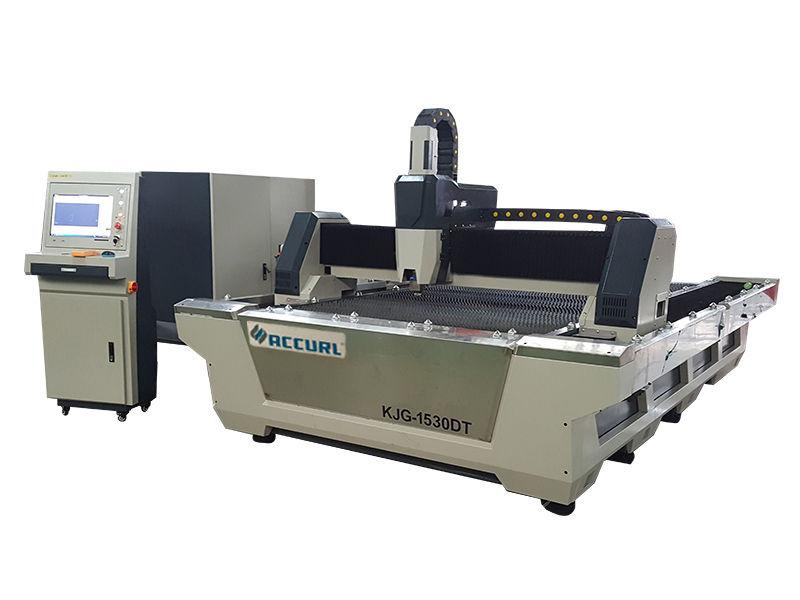 teollisuuden laserleikkauskoneen hinta