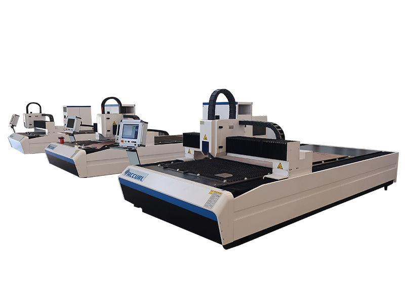 teollinen laserleikkauskone