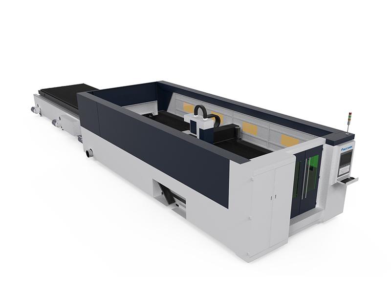lasersäteen leikkauskone