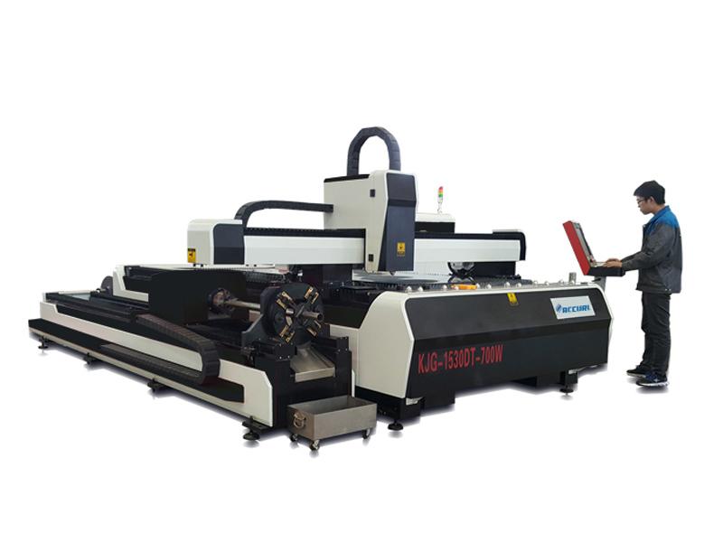 laserleikkauskoneiden valmistajat